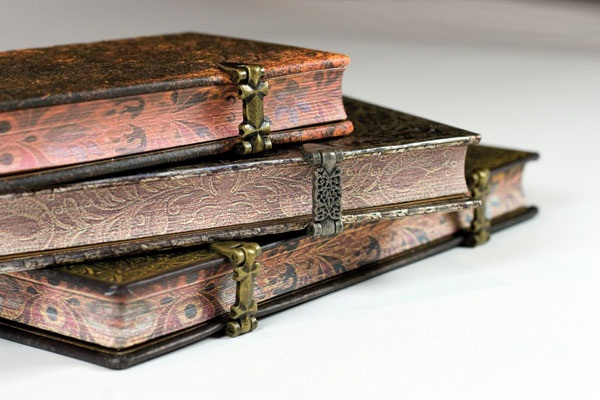 Premium collection by paperblanks.com